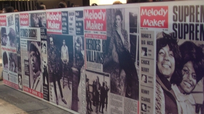 ST0010/MELODY MAKER BARCELLONA